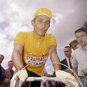 Greatest Cyclists