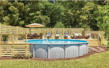 A guide to hard-sided pools and pool filters